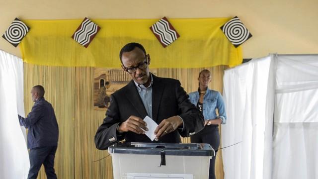 Ruanda Ruanda
