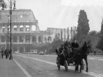 Smog über Rom, 1992