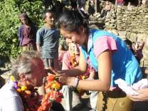 Nepal Bild neu