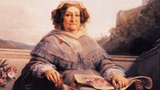 Barbe-Nicole Clicquot-Ponsardin