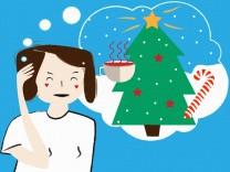 Bea Wild San Fransicso Kolumne Thema: Weihnachtliche Vorfreude