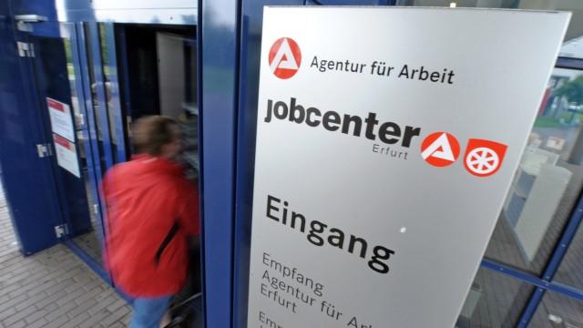Agentur für Arbeit Thüringen