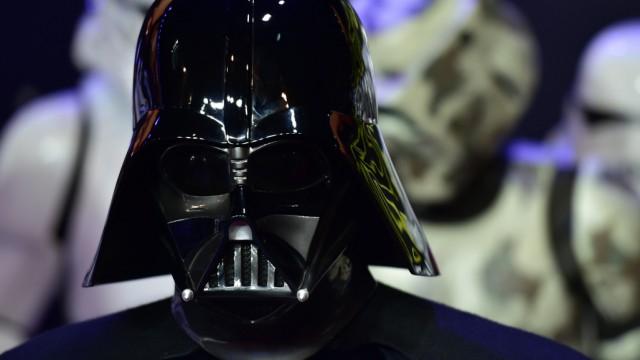 """Star Wars Das erste Mal """"Star Wars"""""""