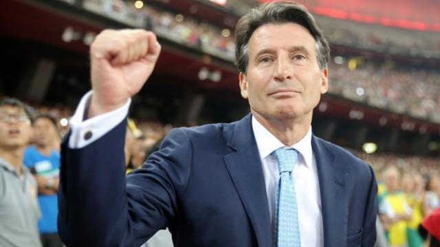 Jahresrückblick 2015 - Sebastian Coe neuer IAAF-Präsident