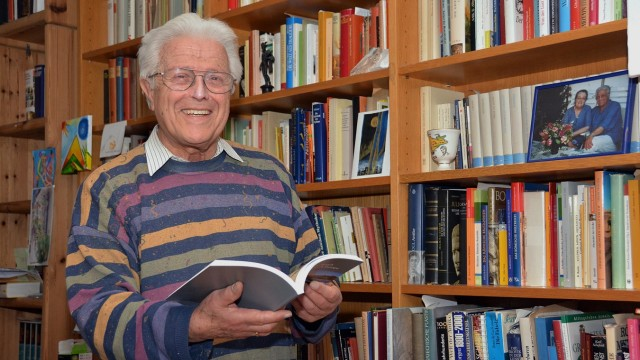 Friedrich Maier