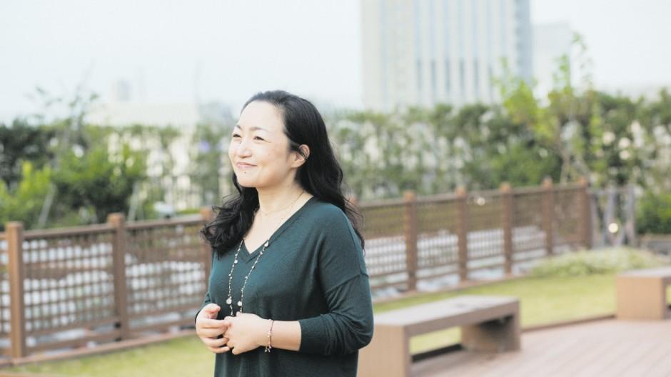 Frauen und Karriere Berufstätige Frauen in Japan