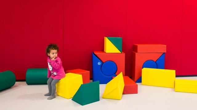 Kinderbetreuung Kinderbetreuung
