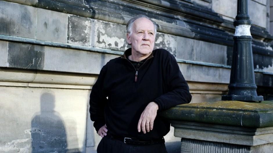 Werner Herzog Werner Herzog