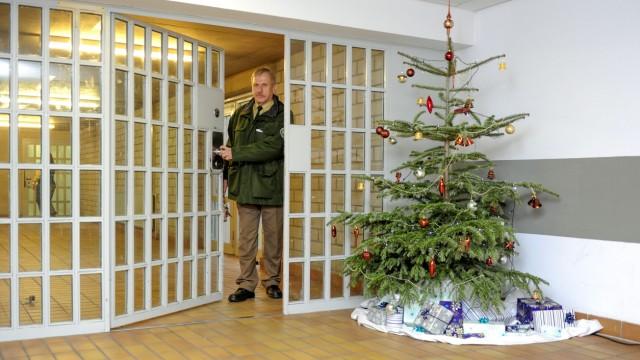 Weihnachtsessen In München.Weihnachten Im Gefängnis Wie Häftlinge Feiern München