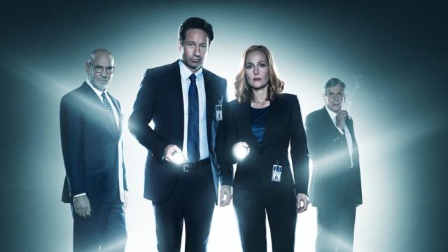 'Akte X' kehrt mit neuen Folgen 2016 auf ProSieben zurück.
