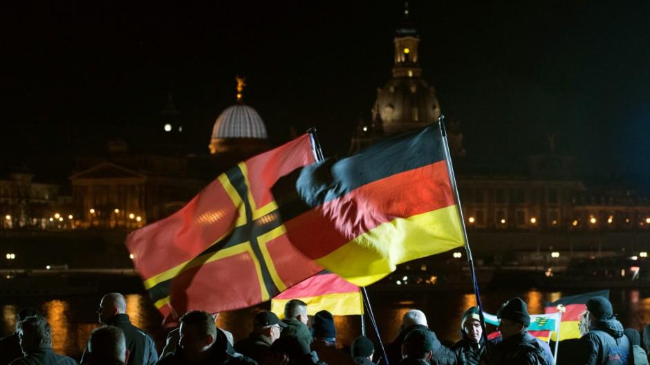 """Rassismus Serie """"Was ist deutsch?"""""""