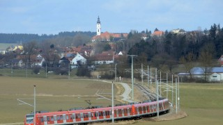 Stadt Dachau Altomünster