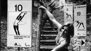 Trimm-Dich-Pfad, 1970