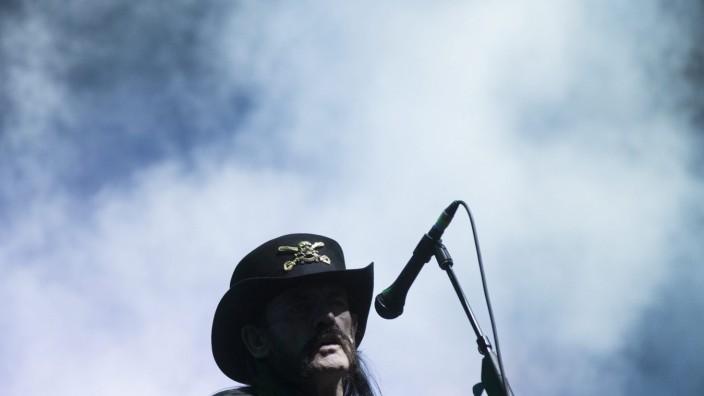 Lemmy Kilmister Ist Tot Seine Besten Zitate Kultur Szde
