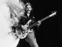 Lemmy Kilmister, Motörhead, ca 1978
