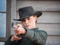 Kinostart - Jane Got A Gun