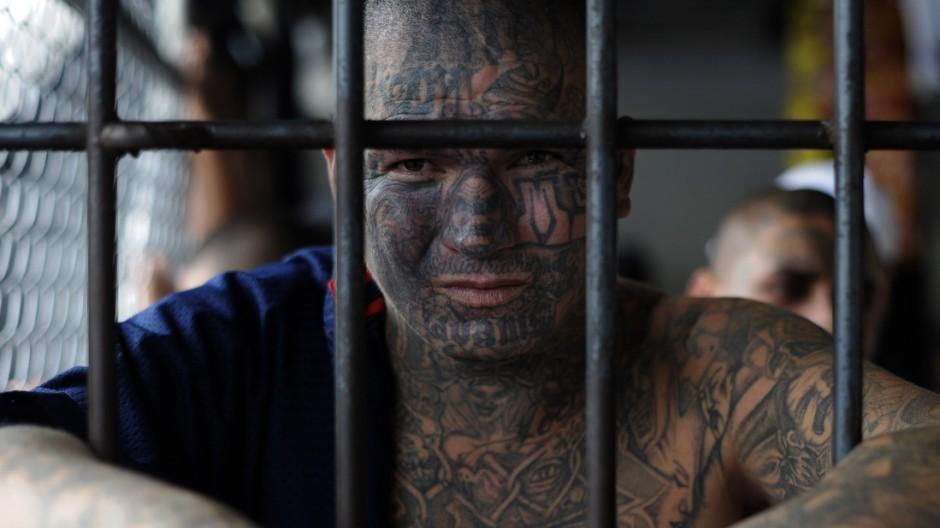 Kriminalität Zentralamerika