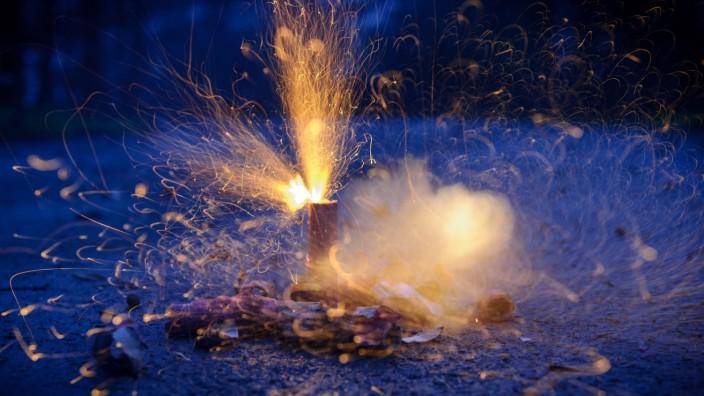 Kampf gegen gefährliche Silvesterböller