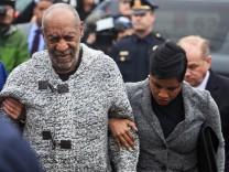 Vorwürfe gegen Bill Cosby