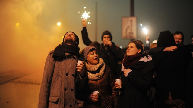 Terrorwarnung in München Terrrorwarnung in München