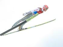 64th Four Hills Tournament - Garmisch-Partenkirchen Day 2