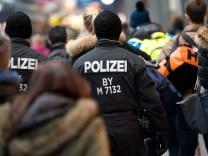 Nach dem Terroralarm in München