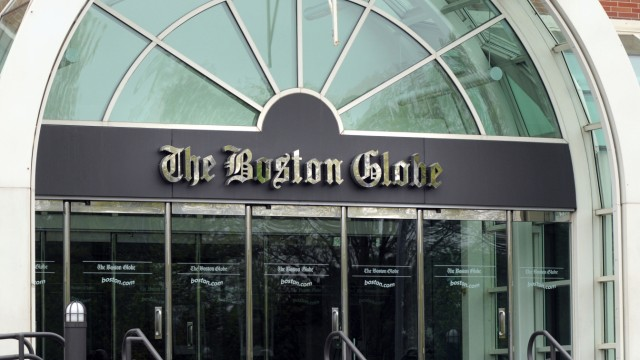 As Labor Talks Continue, NY Times Company Threatens To Shutter Boston Globe