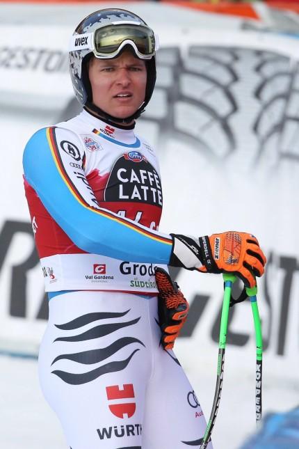 ALPINE SKIING FIS WC Val Gardena VAL GARDENA ITALY 18 DEC 15 ALPINE SKIING FIS World Cup Supe