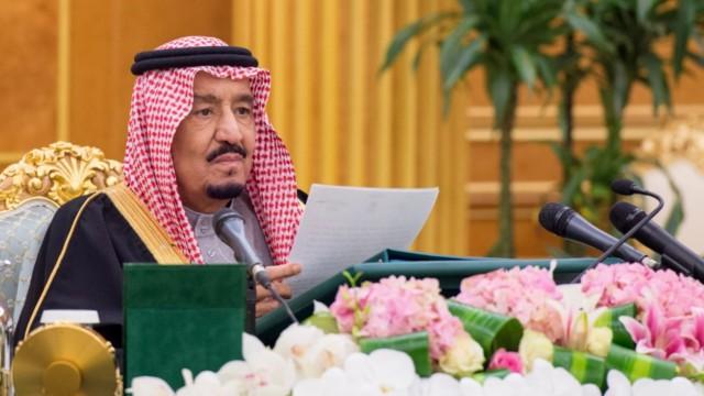 Iran Neue Spannungen am Golf