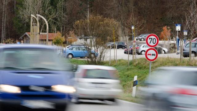 Bad Tölz-Wolfratshausen Ausblick aufs neue Jahr