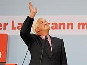 Frank-Walter Steinmeier; dpa