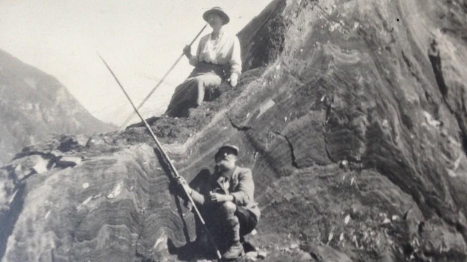 Erster Weltkrieg Erster Weltkrieg