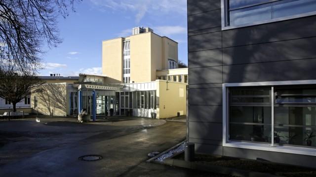 Penzberg Klinikum Penzberg