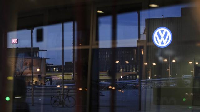 Volkswagen Announces Further Steps In Emissions Scandal Resolution
