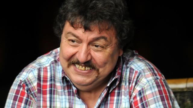 Achim Mentzel gestorben