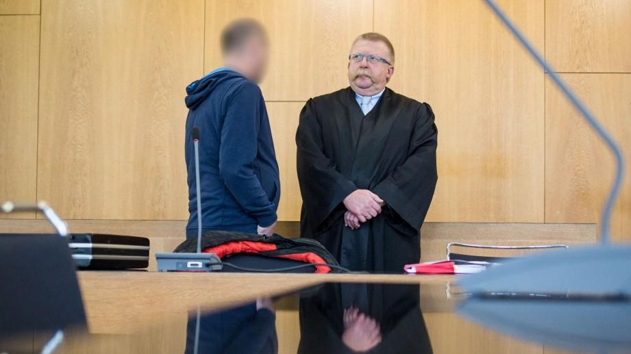 Missbrauchsprozess in Aschaffenburg