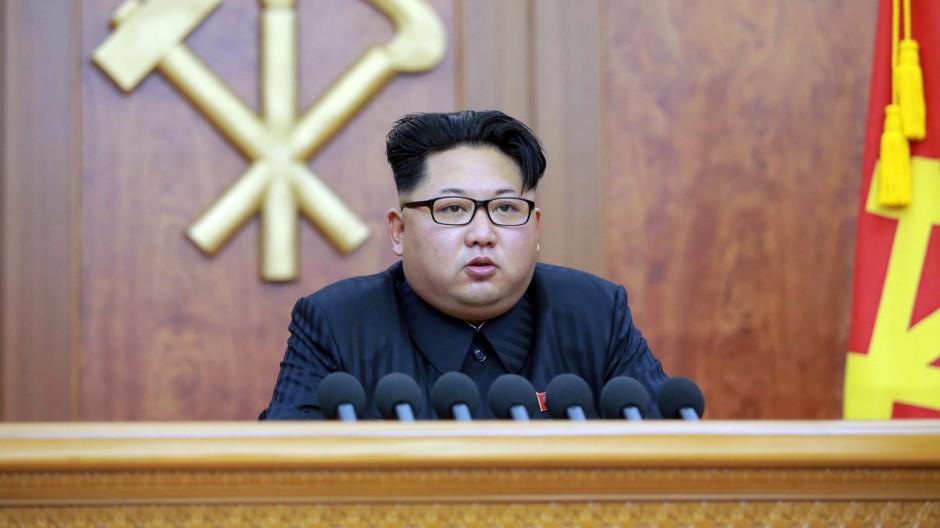 Nordkorea Nordkorea
