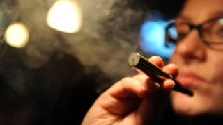 mit e zigarette rauchen abgewöhnen
