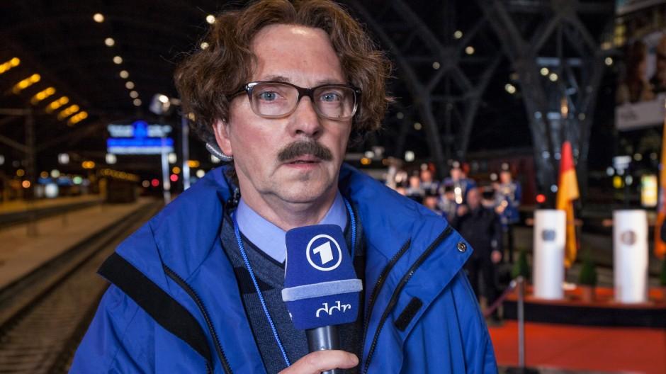 Der Sandro Report - Zahlemann Live