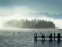 Possenhofen See