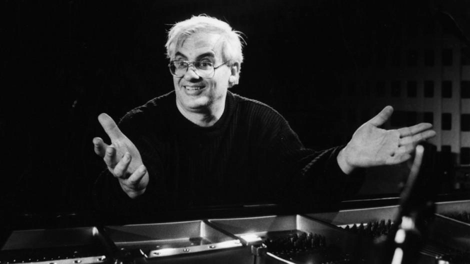 Jazzpianist Paul Bley gestorben