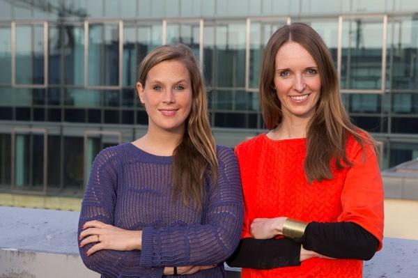 Tandemploy Gründerinnen