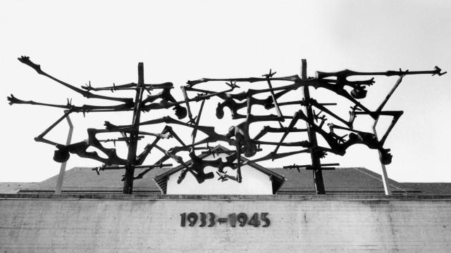 KZ-Gedenkstätte in Dachau