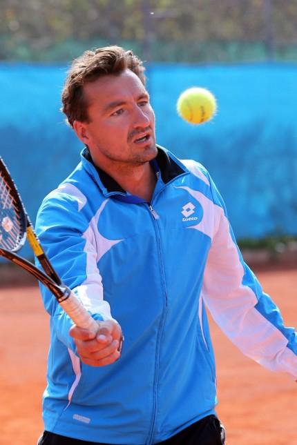 BMW Open 2014 250 ATP Tennis Herren World Tour Tennis Turnier International Series Iphitos Tennis; Tennis