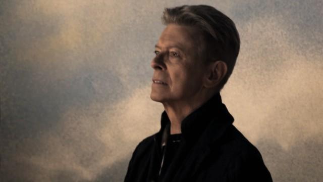 Pop Neues Album von David Bowie