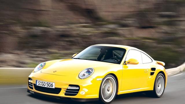 Fahrberichte Porsche 911 Turbo