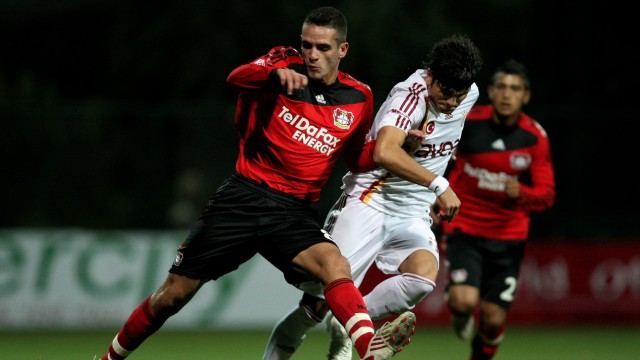 Bayer Leverkusen v Galatasaray - Friendly Match