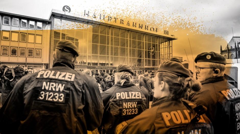 Die Seite Drei Köln und die Nachwirkungen