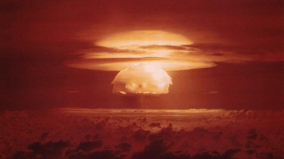 Nukleartechnik Nukleartechnik