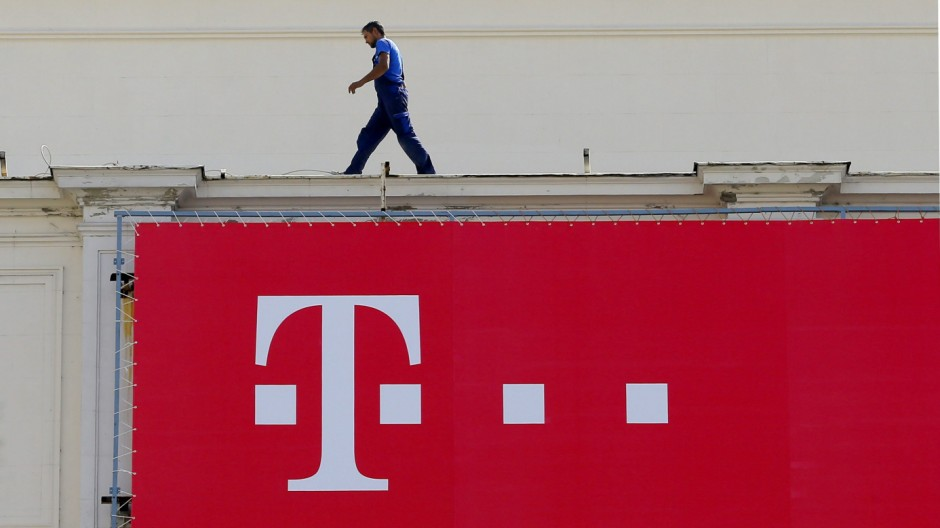 T-Mobile launching in Romania